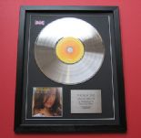 RIHANNA - A Girl Like Me CD / PLATINUM LP DISC